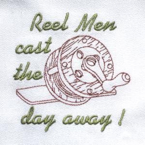 REEL MEN 4X4