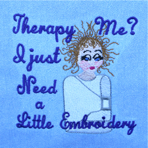 NEED A LITTLLE EMBROIDERY FREEBIE 4X4