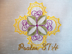 Psalm 37 v 4   4x4-embroidering the Psalms single designs, Psalms embroidery designs, scripture embroidery single designs, single religious embroidery designs, single Christian embroidery designs, Bible embroidery design singles, sentiments embroidery design singles,