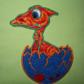 DINO HATCHING 5x7 just like Tiny in Dinosaur Train! art from Clipartropolis-embroidery designs for Dinosaur Train fans, Preranodon dinosaur embroidery desgins,  applique embroidery desgin like Tiny and Shiny of Dinosaur Train,dinosaur train fan applique and embroidery designs, dinosaur train embroidery look alike,dinosaur train applique look alike, applique and embroidery for boys, boys embroidery designs, applique embroidery designs for boys, applique dinosaur , applique dino design, dinosaur train look alike designs, dinosaur embroidery designs, dinosaur eggs, dinosaur designs, applique dinosaur designs, dinosaurs like dinosaur train,quality embroidery designs, single embroidery designs, single applique designs