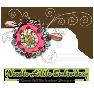 Needle Little Embroidery