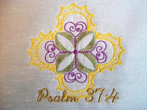 Psalm 37 v 4   4x4
